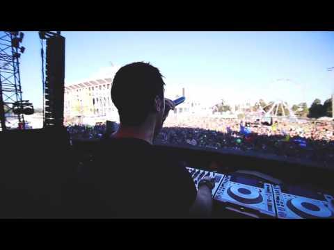 Ummet Ozcan- SuperWave Tomorrowland 2014