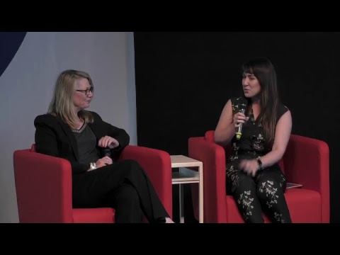 #CDX17- LIVE STAGE Q&A | Women In The Motor Industry