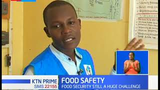 Food Safety- Battling malnutrition