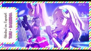 Download Aikatsu! Tutu・Ballerina – Dancing Diva 【Sub Español】