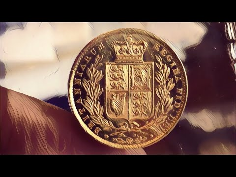 Victoria Gold Sovereign Collecting | Endless Variety