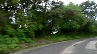 Carretera Jumiltepec - Yecapixtla, Morelos, México