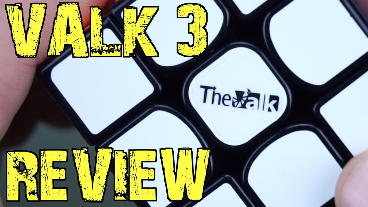Valk 3 Review | thecubicle.us - YouTube