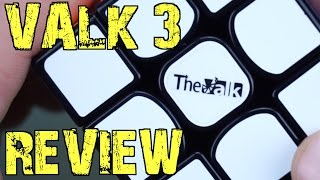 Valk 3 Review | thecubicle.us