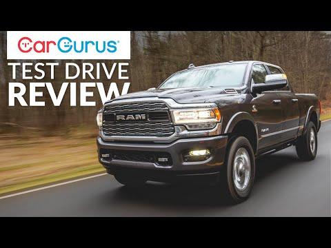 2020-ram-2500---world's-most-luxurious,-innovative-heavy-duty-pickup?