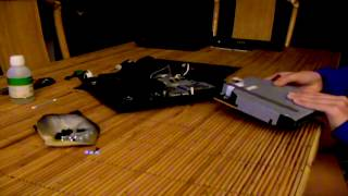 [TUTO] - Pourquoi sa PS3 ne lie plus les CD ? Réponse là  !