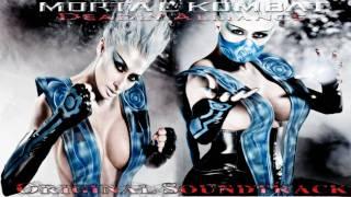 Mortal Kombat: Deadly Alliance Soundtrack - Kuatan Palace