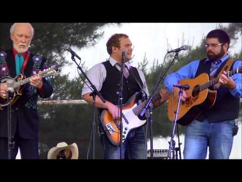 Doyle Lawson & Quicksilver - Help Is On the Way - 2014