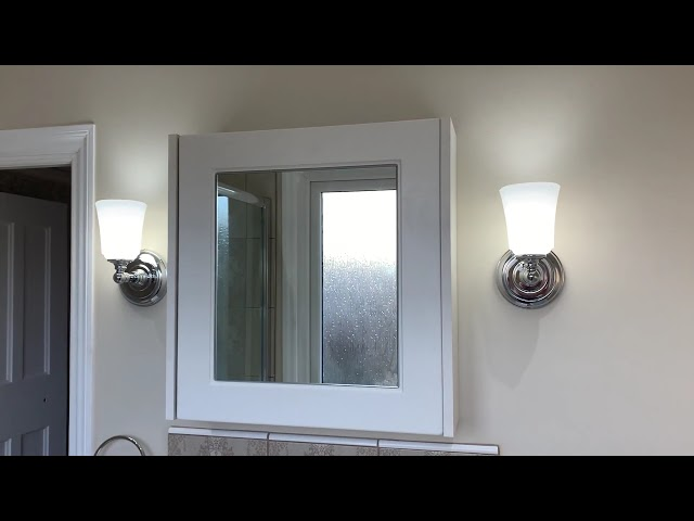 Bathroom design with Aqualisa  digital shower