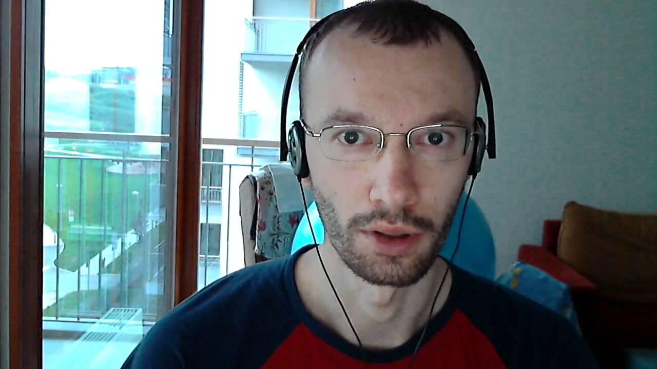 Logitech HD Webcam C310 test video - YouTube