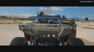 Forza Horizon 4 - Halo Showcase Event Preview
