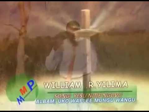 William yilima- Uko wapi?