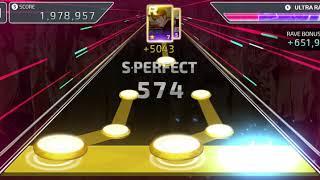 SUPERSTAR STARSHIP (슈스쉽) - MONSTA X (몬스타엑스) : Beautiful Nigh…