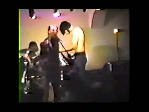 Nirvana - Eagles Hall, Hoquiam, WA 1988 mp3