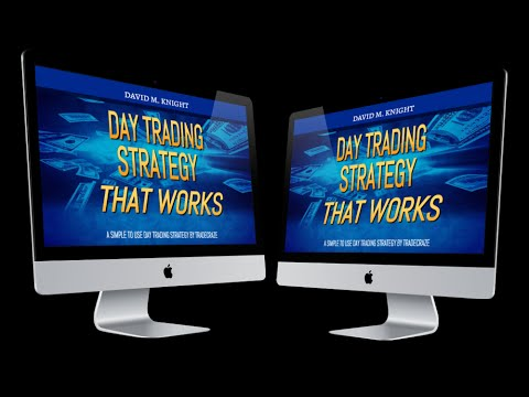 day trading strategies that work pdf