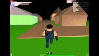 Roblox Apocalypse Rising (DayZ) Ep.1