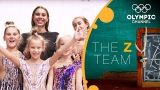Can Margarita Mamun, Russia's top Rhythmic Gymnast, transform this team? | The Z Team