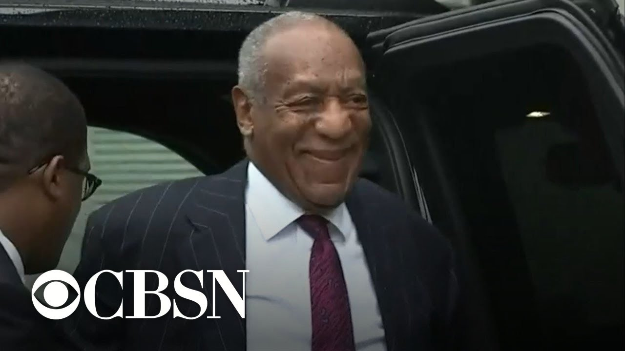 Pennsylvania Supreme Court to hear Bill Cosby's appeal