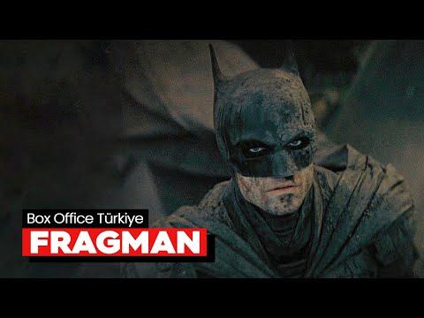 The Batman | Türkçe Altyazılı Fragman