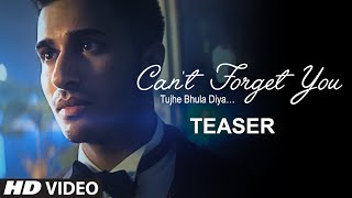 Arjun: Can't Forget You (Tujhe Bhula Diya) Song TEASER ft. Jonita Gandhi | T-Series