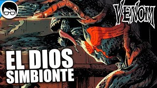 EL MEJOR COMIC DE VENOM