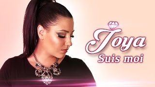 Joya - Suis Moi Feat Edalam & La Harissa (Clip Lyrics Officiel) [Just Winner]