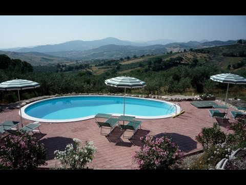 Villasfor2 - Holidays for two in Abruzzo, Italy