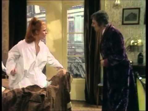 """Ooh La La!"" Keep An Eye On Amelie (Judi Dench) part 1/2"