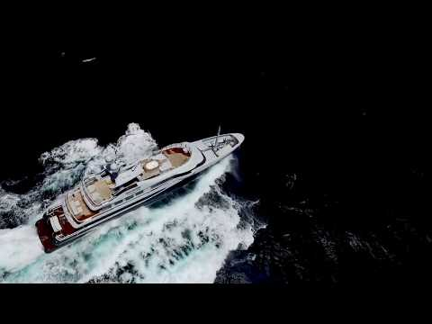 Naval Architecture - Built to travel Oceans (With GENE MACHINE transatlantic)