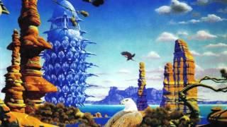 Brother of Mine | Yes / Anderson Bruford Wakeman Howe [HD]
