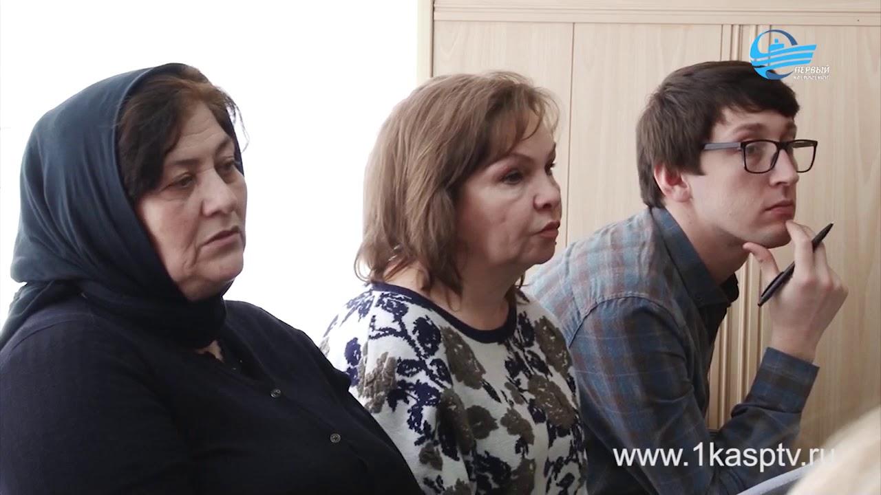 Заседание организационного комитета по вопросу подготовки и проведения праздника 8 марта состоялось в городской администрации