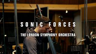 Behind the Scenes: Sonic Forces Orchestra Theme thumbnail