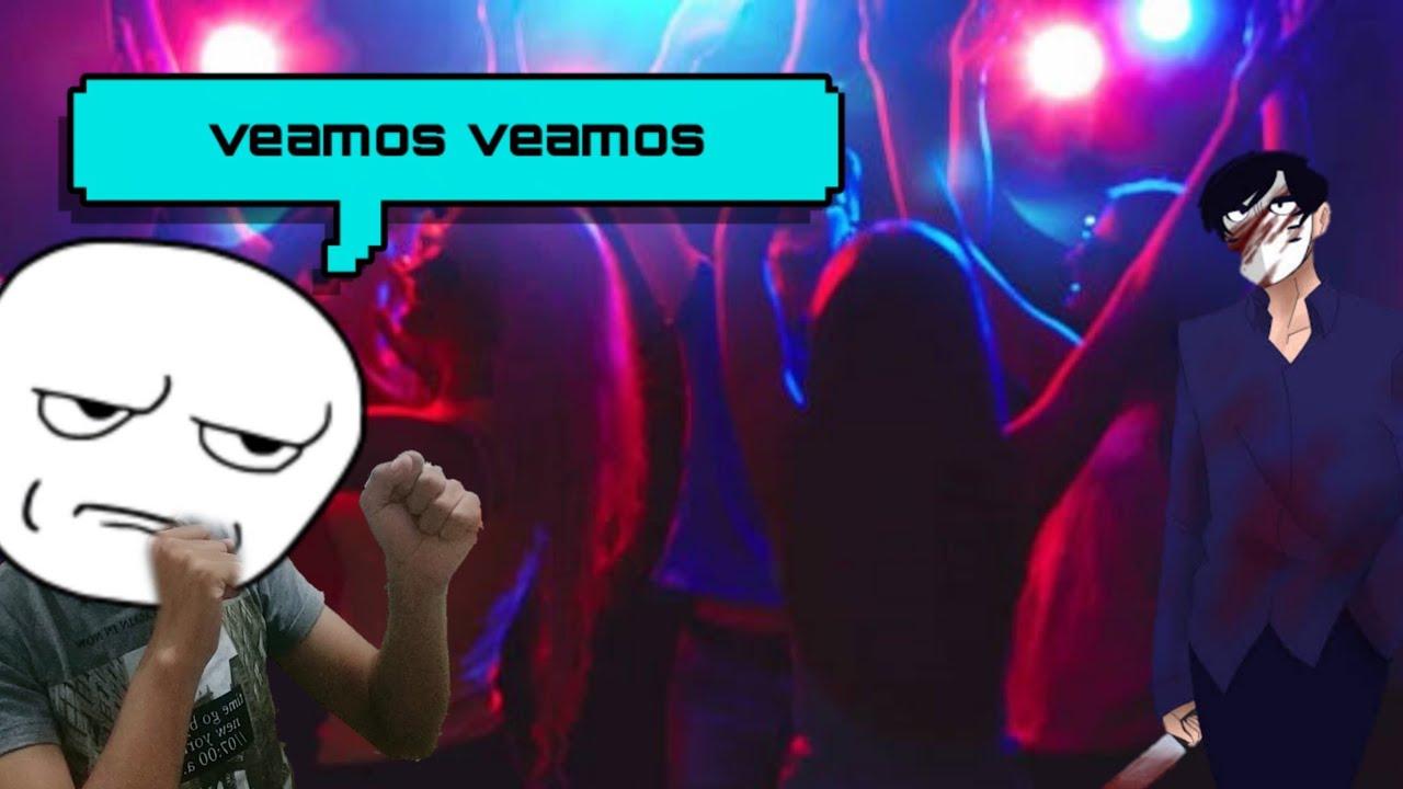 Party hard gameplay EN android//en español//😎 PRIMERA PARTE:: ESCAPANDO de todo