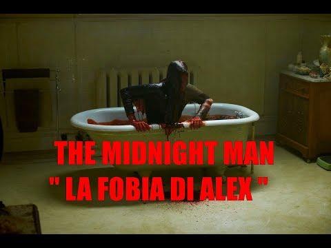 The Midnight Man HD ITA 2018