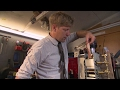 Colin Furze: homemade bacon machine  | Daily Planet