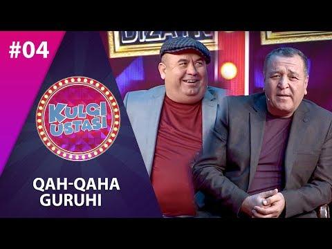 Kulgi Ustasi 4-son Qah-Qaha Guruhi (03.12.2019)