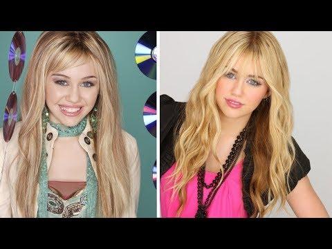 Hannah Montana - Music Evolution (2006 - 2010)