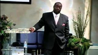 Fellowship with the Spirit of God Thumbnail