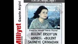 Bülent Ersoy'un Annesi: ''Bülent sahneye çıkmadan normal bir erkekti'' 2017 Video
