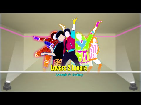 Lovers 2 Lovers | Fanmade Mash-Up