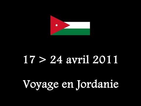 Voyage Jordanie (châteaux, Umm Qays, Jerash, Madaba, Nébo, Wadi Mujib, Kérak, Pétra, Wadi Rum)