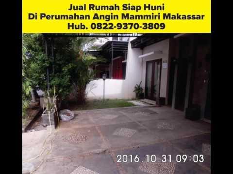 Hub: 0822-9370-3809, Jual Beli Rumah Murah Di Makassar
