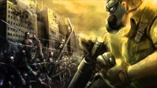 The Wobbler - Walking Dead Remix