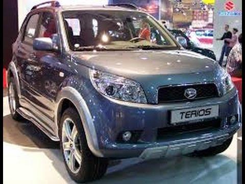 Предложения о продаже легковых и грузовых автомобильных запчастей daihatsu terios, новых и бывших в употреблении.