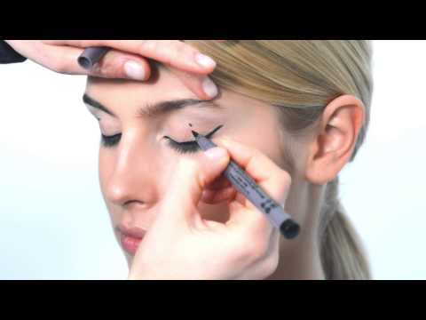 Make Up. Step by step.Макияж - пошагово!