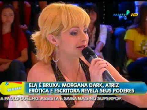 Morgana Dark naked 389