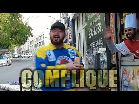 COMPLIQUÉ (Parodie ORELSAN - Basique)