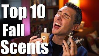 Community Top Ten+ FALL Scents!