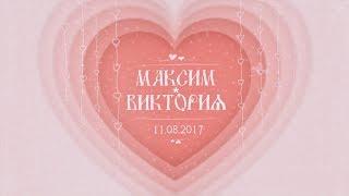Свадебный фильм (сборы+выкуп+загс+венчание+прогулка+ресторан)