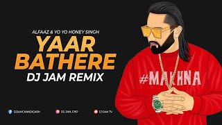 Yaar Bathere (Hip Hop Meets Reggae Remix) - Dj Jam & Bebo